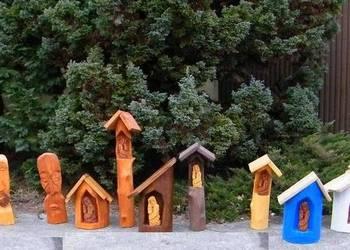 Kapliczka kapliczki ogrodowe różne wzory