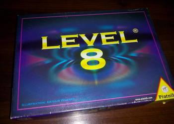 Level 8 - gra planszowa