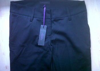 Spodnie wizytowe RESERVED,R.40/42 nowe z metka,tanio