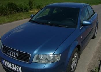 Do sprzedania: Audi A4 1.8T QUATTRO!
