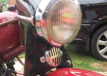 Sprzedam Motorower Komar 1971 r Dokumentacja