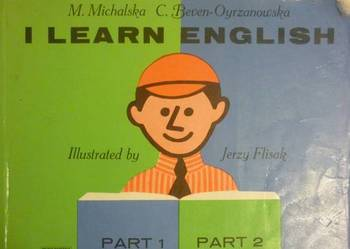 I LEARN ENGLISH PART 1 - MICHALSKA