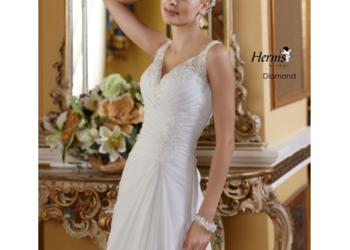 Suknia ślubna + GRATIS welon 2,5 m