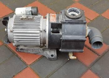 Pompa Do Jacuzzi i Hydromasażu 0,75HP 220V