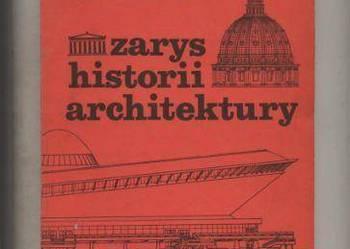 Zarys historii architektury