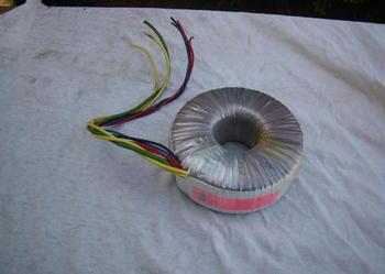 Sprzedam transformator toroidalny