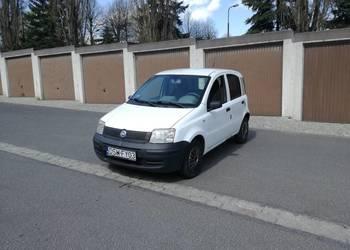 Fiat Panda 2006rok Vat1 Mega Tanio