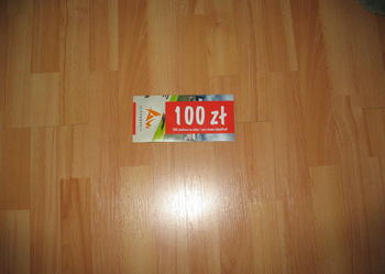 Bon 100 zł na zakup obuwia marki AlphaWoolf