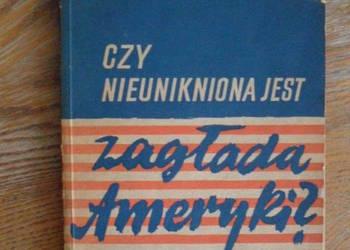 Czy nieunikniona jest zagłada Ameryki - Meyer