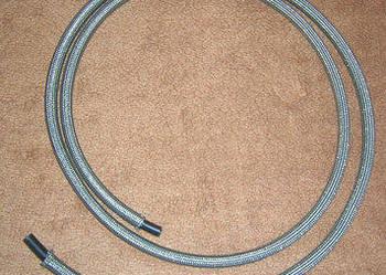Oplot ochrony elektromagnetycznej do kabli 4mm
