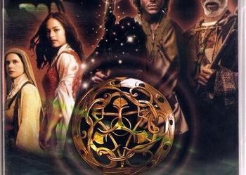 Ziemiomorze (Earthsea) TANIO DVD