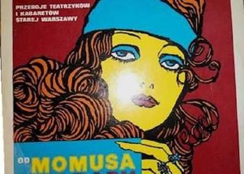 Płyta winylowa Od Momusa Do Ali-Baby winyl