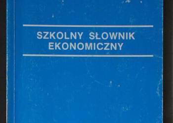 Szkolny słownik ekonomiczny, Andrzej Komosa