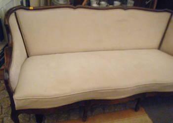 Sofa stylizowana