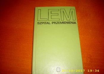 Szpital przemienienia -Lem /fa