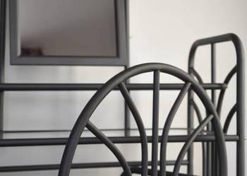 Toaletka - Loft, industrial, retro, vintage