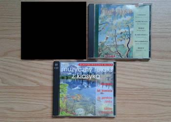 Muzyka Relaksacyjna, Dzwięki Natury CD