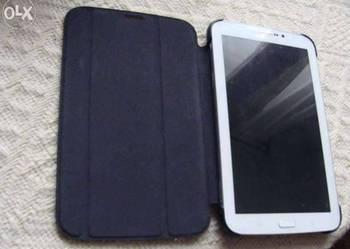 Piękny Biały Samsung Galaxy Tab 3 model T 211 z modemem LTE