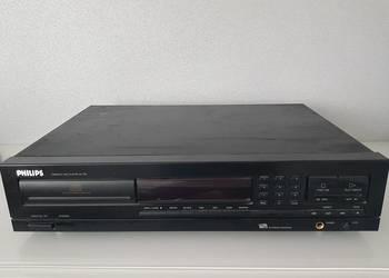 Odtwarzacz PHILIPS Compact Disc Player CD 732 Używany