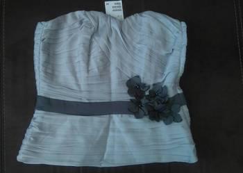 2b2beac82806 piękna sukienka rozkloszowana wesele Szamotuły - Sprzedajemy.pl