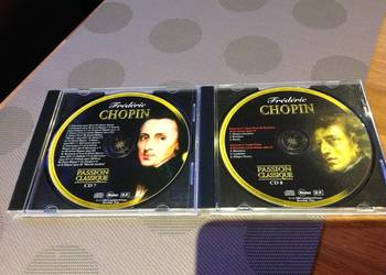 Płyta CD CHOPIN CD 7,CD 8