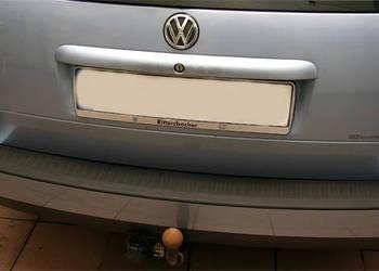 Listwa Nakładka na zderzak VW Passat B5