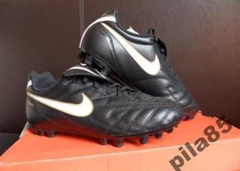 Ogłoszenie: Piłkarskie Korki Nike Tiempo Natural III r 38