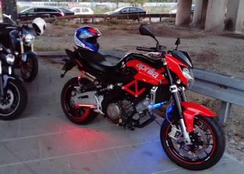 Wypożyczalnia motocykli, wynajem motocykla