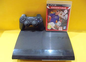 SONY PS3 Super SLIM 500GB !!!