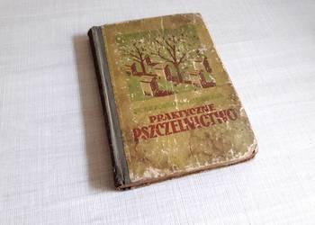 Książka Praktyczne Pszczelnictwo S. Brzósko J.Guderkska