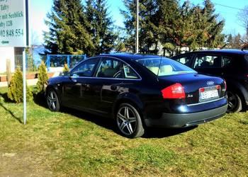 Audi a6 quattro full opcja !!!!