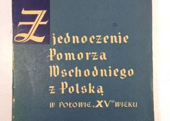 Zjednoczenie Pomorza Wschodniego z Polską - Biskup Marian