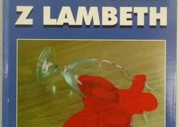 TRUCICIEL Z LAMBETH  - Leonard Piper  /FA