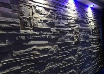 kamień dekoracyjny płytki gipsowe