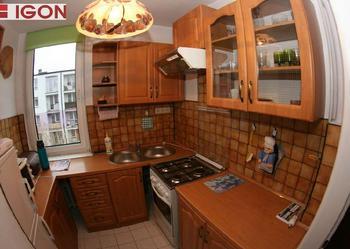 sprzedam mieszkanie 44.80m2 2 pokoje Zabrze Centrum