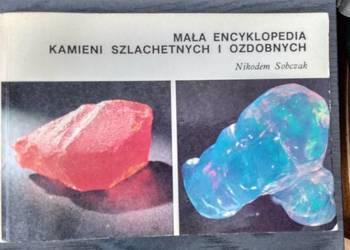Mała encyklopedia kamieni szlachetnych i ozdobnych