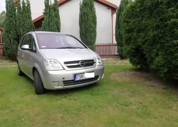 Opel Meriva 1.7 CDTI do negocjacji