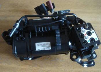 kompresor zawieszenia mercedes w220 s w211 e ml w164 w221 R