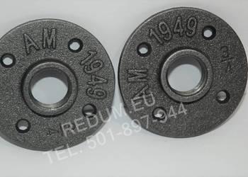 Kryza 3/4 DN20 LOFT Industrial DIY MEBLE Złączka FV