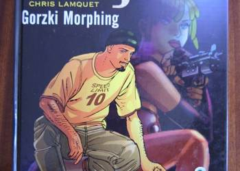 Chris Lamquet - Alvin Norge - Gorzki Morphing