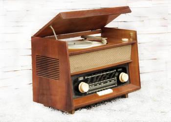 radio z adapterem - Sonata