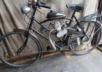 stary rower