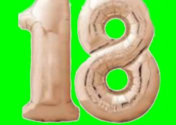 BALON FOLIOWY 24cali balony na hel