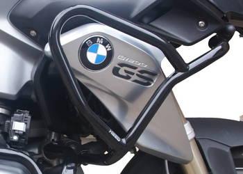 Gmole HEED do BMW R 1200 GS LC (13-16) górne Classic czarne