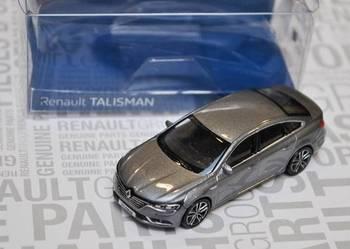 Renault Talisman 3-calowy model samochodu (skala 1:64)