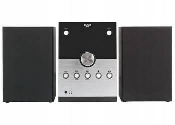 BUSH WIEŻA BD-618 TFT Bluetooth RADIO CD