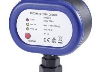 Renkforce Przełącznik ciśnienia elektroniczny