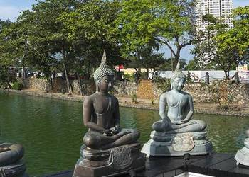 Egzotyka bliżej niż myslisz- Sri Lanka już od 4270 zł