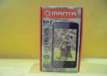 Manta ILO 2 !!! DualSIM !!!