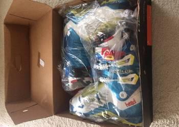 Sprzedam nowe buty narciarskie Head Venture 130
